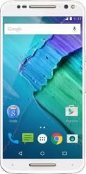 Telefon Mobil Motorola Moto X Style 32GB LTE White