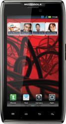 imagine Telefon Mobil Motorola RAZR Maxx Black. mtmrzrmaxx_resigilat