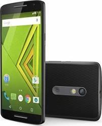 Telefon Mobil Motorola X Play 16GB 4G Black