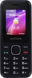 Telefon Mobil myPhone 3300 Black Telefoane Mobile