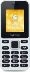 Telefon mobil myPhone 3310 Dual Sim White Telefoane Mobile
