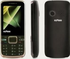 pret preturi Telefon Mobil MyPhone 3380 Dual SIM Black