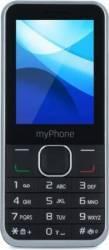 Telefon Mobil MyPhone Classic+ Dual SIM Black Telefoane Mobile