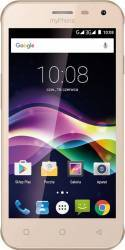 Telefon mobil MyPhone Fun 5 8GB Dual Sim Gold Telefoane Mobile