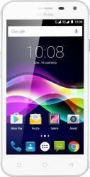Telefon mobil MyPhone Fun 5 8GB Dual Sim White Telefoane Mobile