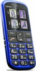 Telefon Mobil myPhone Halo 2 Blue Telefoane Mobile