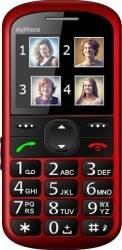 Telefon Mobil myPhone Halo 2 Red Telefoane Mobile