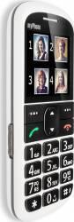 Telefon Mobil myPhone Halo 2 White Telefoane Mobile