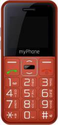 Telefon mobil MyPhone Halo Easy Red Telefoane Mobile