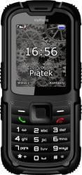 pret preturi Telefon Mobil myPhone Hammer 2 Dual SIM Black