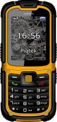 Telefon Mobil myPhone Hammer 2 Dual SIM Orange Telefoane Mobile