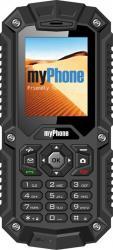 Telefon Mobil myPhone Hammer Dual SIM Black