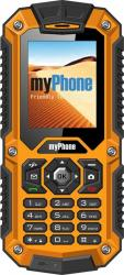 Telefon Mobil myPhone Hammer Dual SIM Orange Telefoane Mobile