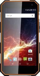Telefon mobil MyPhone Hammer Energy 16GB Dual Sim 4G Orange Telefoane Mobile
