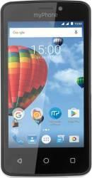 Telefon mobil MyPhone Pocket Dual Sim Black Telefoane Mobile