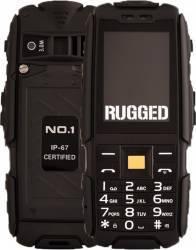 Telefon Mobil NO1 A9 Dual Sim Black Telefoane Mobile