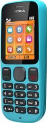 imagine Telefon Mobil Nokia 100 Blue. 46991_resigilat