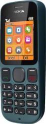 imagine Telefon Mobil Nokia 100 Legion Blue. nok100bl_resigilat