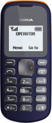 imagine Telefon Mobil Nokia 103 Blue-Orange 71120