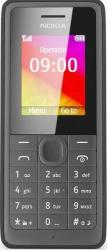 Telefon Mobil Nokia 106 Black