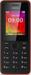 Telefon Mobil Nokia 106 Red