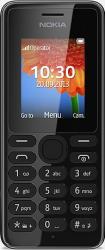 Telefon Mobil Nokia 108 Black