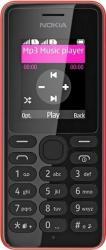 Telefon Mobil Nokia 108 Red