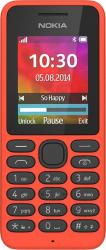 Telefon Mobil Nokia 130 Single SIM Red