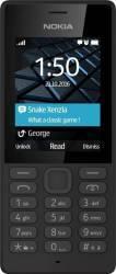 Telefon Mobil Nokia 150 Dual Sim Black Telefoane Mobile