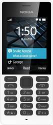 Telefon Mobil Nokia 150 Single Sim White Telefoane Mobile