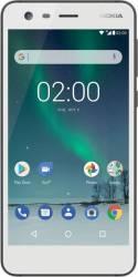 Telefon mobil Nokia 2 Dual SIM 4G White Telefoane Mobile