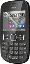 Telefon Mobil Nokia 201 Asha Graphite
