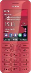 imagine Telefon Mobil Nokia 206 Dual SIM Magenta 206 dual sim magenta