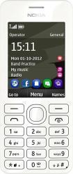 Telefon Mobil Nokia 206 White
