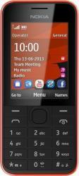 Telefon Mobil Nokia 208 Dual SIM Red