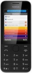 Telefon Mobil Nokia 208 White