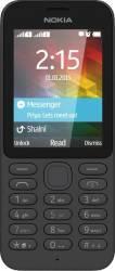 Telefon Mobil Nokia 215 Black