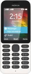 Telefon Mobil Nokia 215 White