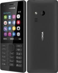 Telefon mobil Nokia 216 Dual Sim Black Telefoane Mobile