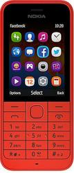 Telefon Mobil Nokia 220 Dual SIM Red