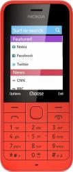 Telefon Mobil Nokia 220 Single SIM Red