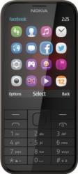 Telefon Mobil Nokia 225 Single SIM Black