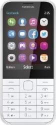Telefon Mobil Nokia 225 Single SIM White