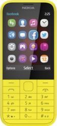 Telefon Mobil Nokia 225 Single SIM Yellow