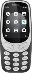 Telefon Mobil Nokia 3310 Single Sim 3G Charcoal Telefoane Mobile
