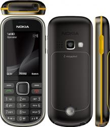 imagine Telefon mobil Nokia 3720 Classic Yellow 15890