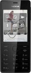 Telefon Mobil Nokia 515 Single SIM Black