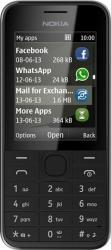 Telefon Mobil Nokia 208 Black