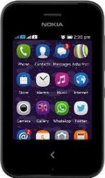 Telefon Mobil Nokia Asha 230 Dual SIM Black