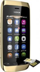 imagine Telefon Mobil Nokia Asha 307 78393